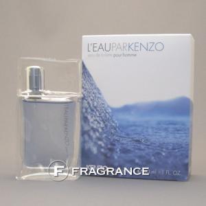 ケンゾー ローパケンゾー プールオム オーデトワレスプレー 30ML |fragrance-freak