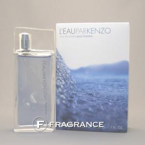 ケンゾー ローパケンゾー プールオム オーデトワレスプレー 50ML |fragrance-freak