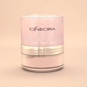 シネオラ アクトレスパウダー セクシーパープル 10g |fragrance-freak