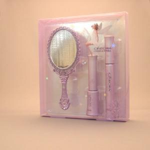 シネオラ アクトレス コフレ(アクトレスマスカラ8ML/アクトレスライナー5.5ML/アクトレスミラー) |fragrance-freak