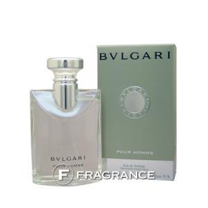 ブルガリ プールオム オーデトワレスプレー 100ML |fragrance-freak