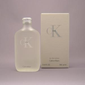 カルバンクライン CK-ONE(シーケーワン) オーデトワレスプレー 100ML |fragrance-freak
