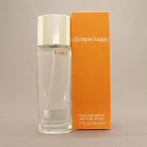 クリニーク ハッピー オーデパルファムスプレー 50ML |fragrance-freak