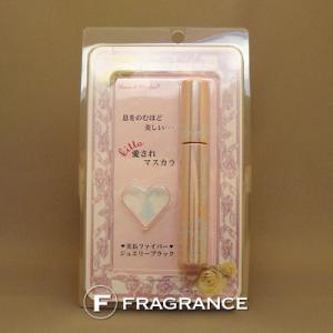 S11-【ワケあり】ドーン&マリリン ドラマチック ファイバー ジュエリーファイバー(BK)マスカラ 6.5g|fragrance-freak