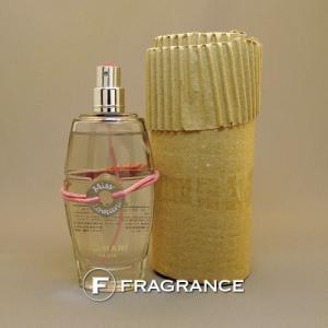 TD44-【テスター】ロマーニ ミスロマーニ オーデパルファムスプレー 60ML|fragrance-freak