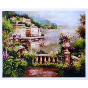 アート ポスター フレーム付 【Prelude To Summer】 Artist/Bell.Peter Size/660×815mm|frame-shop