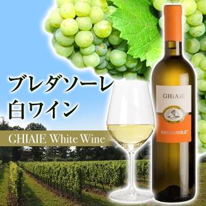 イタリア ヴィーノ ビアンコ 白ワイン 辛口 ブレダソーレ ロンバルディア|franciacorta