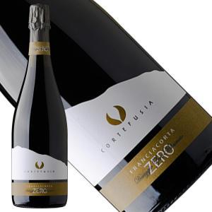 フランチャコルタ ドザッジオ ゼロ ミッレジマート 2014 スパークリングワイン 辛口 イタリア ...