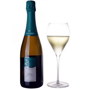 イタリア最高級スパークリングワイン フランチャコルタ ブリュット / ラ・トッレ 750ml|franciacorta|04