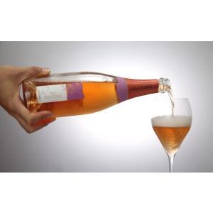 女性へのプレゼントに最適 イタリア最高級スパークリングワイン フランチャコルタ ロゼ / ラ・トッレ 750ml|franciacorta|03