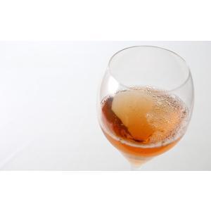 女性へのプレゼントに最適 イタリア最高級スパークリングワイン フランチャコルタ ロゼ / ラ・トッレ 750ml|franciacorta|05