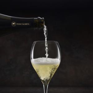 フランチャコルタ NDブリュット / サンクリストーフォロ(イタリア・スパークリングワイン) 750ml franciacorta 03