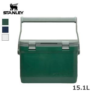 スタンレー STANLEY クーラーボックス 15.1L キャンプ アウトドア アドベンチャークーラ...