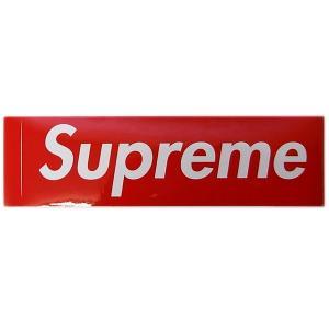 Supreme シュプリーム BOX LOGO STICKER ステッカー