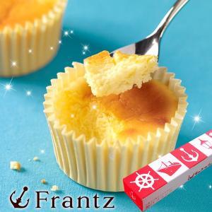 (敬老の日ギフト)(神戸スイーツ) 噂の「半熟チーズケーキ」・76分で1000個完売の魅力は「半熟で...
