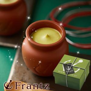 (母の日ギフト)(神戸スイーツ) 丹念に煮詰めた香ばしいカラメルソースの上に、香り高い宇治抹茶を贅沢...