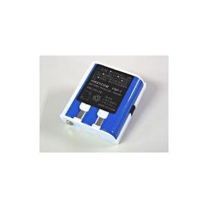 【アウトレット】充電式ニカドバッテリーパック FBP-1【ET-20X対応】|frc-net