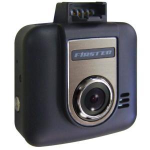 100万画素 HD 小型ドライブレコーダー FT-DR W1 【1.5型液晶モニター】|frc-net