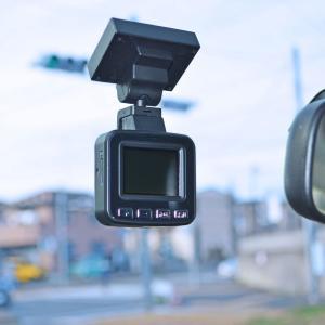 【送料無料】100万画素 HD 小型ドライブレコーダー FT-DR W1 PLUS (w)【1.5型液晶モニター】GPS機能付モデル|frc-net|03
