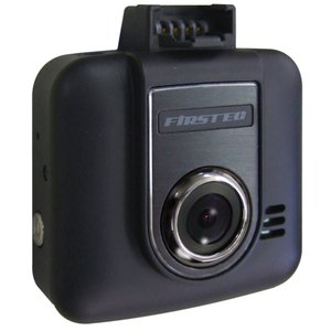 100万画素 HD 小型ドライブレコーダー FT-DR W1G 【1.5型液晶モニター】Gセンサー機能付モデル|frc-net