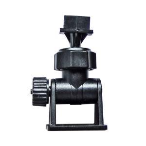 F.R.C. 前・後方2カメラ同時録画ドライブレコーダー [ FT-DR-120W ][ FT-DR-130W ]用:取付ステー(フロントカメラ用・両面テープ付)|frc-net