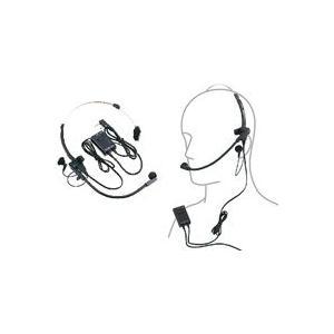 ケンウッド UBZ-EA20R/UBZ-LM20対応オプション  HMC-3(G) リモコン対応ヘッドセット|frc-net