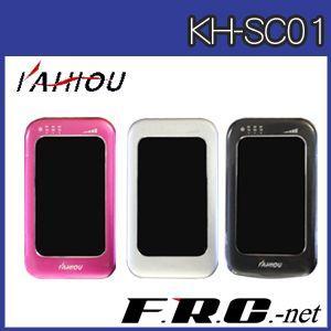 KAIHOU ソーラーバッテリー KH-SC01|frc-net