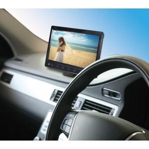車載用 10.1V型 TFT LCDカラーモニター NX-1000M frc-net 02