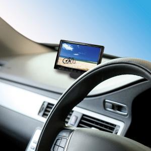 車載用 7V型 TFT LCDカラーモニター NX-701M|frc-net|02