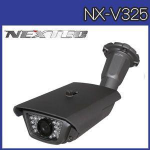 【送料無料】 防犯カメラ NEXTEC NX-V325 【防塵・防水/赤外線LED】 frc-net