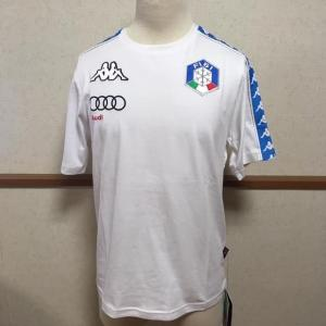 FISIイタリア代表公式ウェア。イタリアを代表するスポーツウェアブランド「kappa」×「FISIイ...