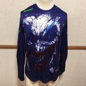 リナタ RINAT サッカー ゴールキーパーウェア ユニフォーム  Joker ジョーカー 紫|freak-10