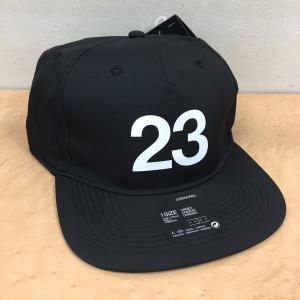 ナイキ NIKE ジョーダン JORDAN キャップ 23 バスケットボール スナップバック 帽子 エンジニアード アパレル コレクション freak-10