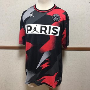 パリ・サンジェルマン PSG 19/20 メッシュシャツ JORDAN ジョーダン NIKE ナイキ freak-10