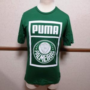 パルメイラス 19/20 公式グッズ Tシャツ サッカー PUMA プーマ freak-10