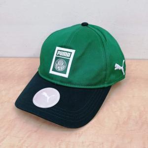 パルメイラス 20/21 公式グッズ キャップ 帽子 サッカー PUMA プーマ freak-10