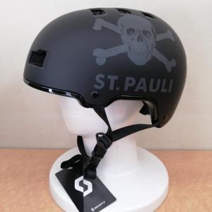 ザンクトパウリ BERGAMONT ヘルメット 自転車 MTB|freak-10