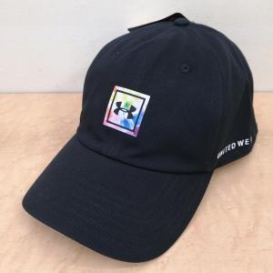 UAプライド アジャスタブルキャップ 帽子 アンダーアーマー UNDER ARMOUR freak-10