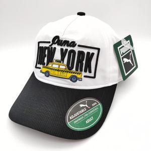 PUMA NYC プーマ・ニューヨーク 帽子 キャップ タクシー オリジナル商品 freak-10