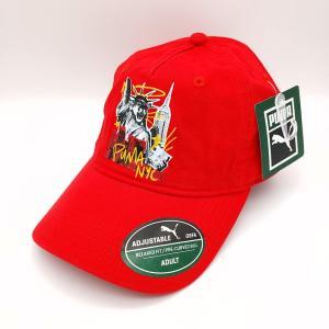 PUMA NYC プーマ・ニューヨーク 帽子 スナップバック キャップ Empire エンパイア オリジナル商品 freak-10