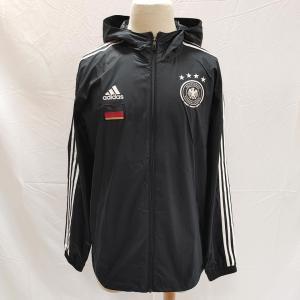 サッカー ドイツ代表 20/21 ウインドブレーカー トレーニングウェア アディダス adidas freak-10