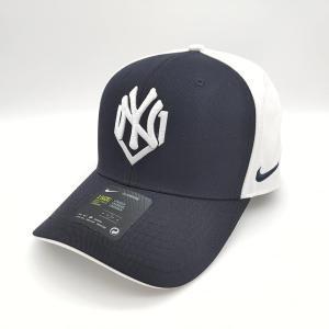 ニューヨーク・ヤンキース スナップバック キャップ 野球帽 MLB ベースボール ナイキ NIKE クラシック99|freak-10