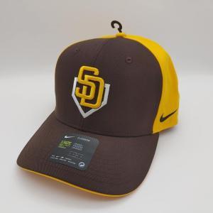サンディエゴ・パドレス スナップバック キャップ 野球帽 MLB ベースボール ナイキ NIKE クラシック99 ダルビッシュ有|freak-10