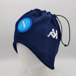 ナポリ NAPOLI 20/21 ネックウォーマー 帽子 フリース カッパ Kappa サッカー イタリア セリエA freak-10