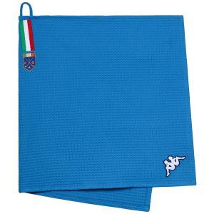 カッパ Kappa FIG イタリア代表 ゴルフバッグ用タオル ゴルフタオル 80x40cm freak-10