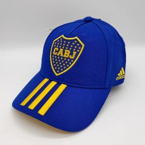 ボカ・ジュニアーズ 21/22 キャップ 帽子 公式グッズ アディダス adidas アルゼンチン|freak-10