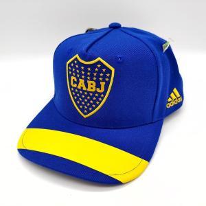 ボカ・ジュニアーズ 21/22 スナップバック キャップ 帽子 公式グッズ アディダス adidas アルゼンチン|freak-10