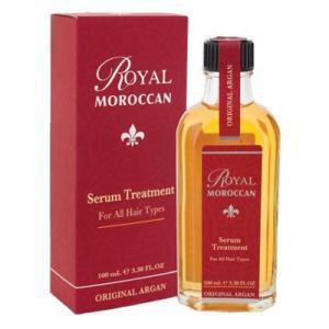 ロイヤル モロッカン 100ml 1個 Original Argan 美髪 ツヤ ハリ Royal Moroccan|freakshop