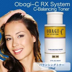 オバジ C-RX システム Cバランシングトナー 198ml OBAGI|freakshop