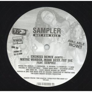 製造国 : US  リリース年 : 2003  レーベル : VP Records  品番 : Pr...